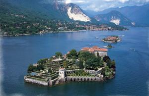 Isole Borromeo - Lago Maggiore